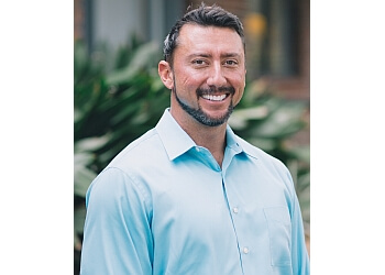 Tallahassee chiropractor Dr. Nicholas W. Belletto, DC