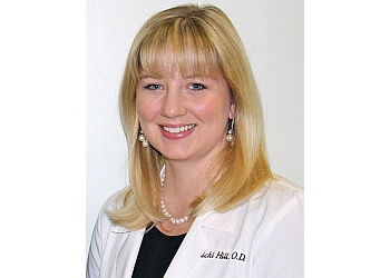 Dr. Nicki Hill, OD