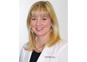 Montgomery pediatric optometrist Dr. Nicki Hill, OD