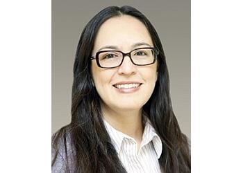 Roseville neurologist Dr. Nicole A. Lopez-Seminario, MD