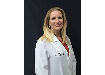 Oklahoma City dermatologist Nicole DeCamp, MD
