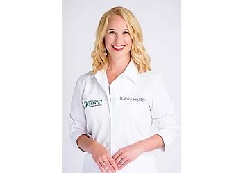 Lexington podiatrist Dr. Nicole Freels, FACFAOM, C.Ped.