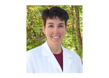 Las Vegas gynecologist Dr. Nicole J. Moss, MD