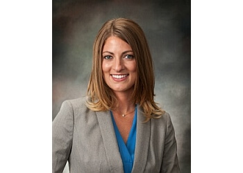 Frisco chiropractor Dr. Nicole Jackson, DC