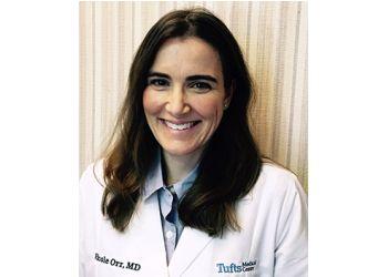 Miramar cardiologist Dr. Nicole Orr, MD