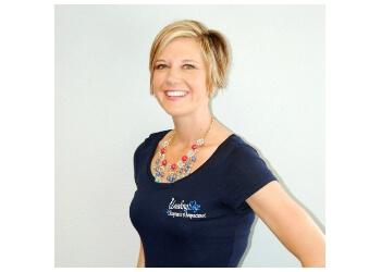 Sioux Falls chiropractor Dr. Nicole Roemen, DC