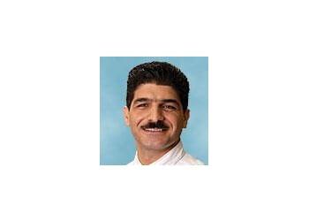 Sacramento neurologist Nidal A. Khalili, MD