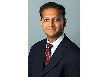 Allentown ent doctor Dr. Niketu M. Patel, MD