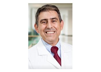 Newark gastroenterologist Nikolaos Pyrsopoulos, MD