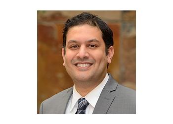 Mesa gastroenterologist Dr. Nilay Kavathia, MD
