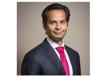 New York ent doctor Dr. Nilesh D. Patel, MD