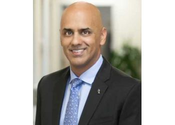 Irvine orthopedic Dr. Nimish R. Kadakia, MD