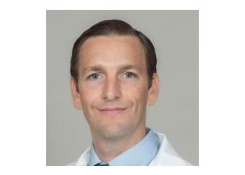 New Orleans podiatrist Dr. Noah G Oliver, DPM