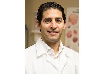 Detroit ent doctor Noah Stern, MD