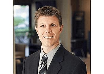Fort Collins eye doctor Dr. Noah Wiarda, OD