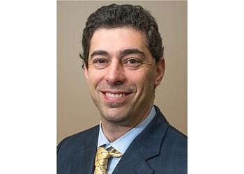 Alexandria psychologist Dr. Noel Goldberg, Psy.D