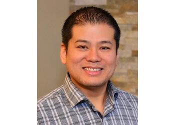 Peoria dentist Dr. Noel Liu, DDS