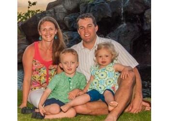 Bellevue kids dentist Dr. Nolan Gerlach, DDS
