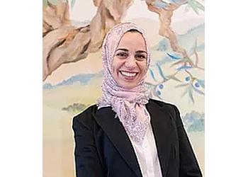 Fremont kids dentist Dr. Noor Bilbeisi, DDS