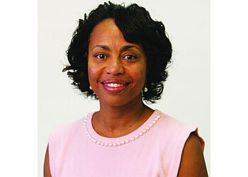 Mobile pediatrician Dr. Norma D. Mobley, MD, FAAP