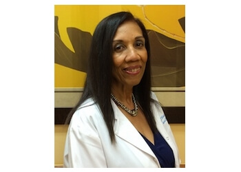 Orlando gynecologist Dr. Norma L. Waite, MD