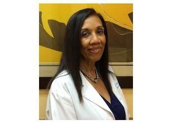 Orlando gynecologist Norma L. Waite, MD