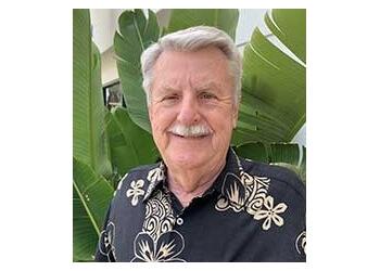 Thousand Oaks orthodontist Dr. Norman J. Nagel, DDS