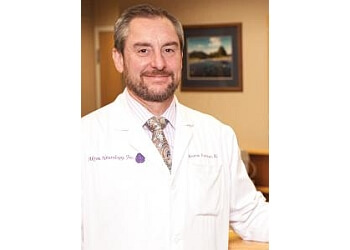 Akron neurologist Dr. Norman M. Friedman, MD