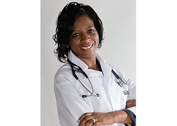 Birmingham primary care physician Nova Law, MD