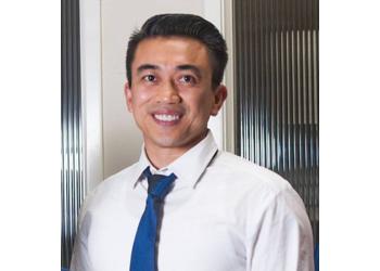 Stockton dentist Dr. Novan Nguyen, DDS