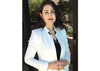 Las Vegas pediatrician Dr. Nudrat R. Nauman, MD