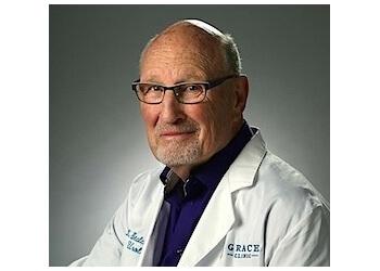 Lubbock urologist Dr. Obie L. Stalcup, MD