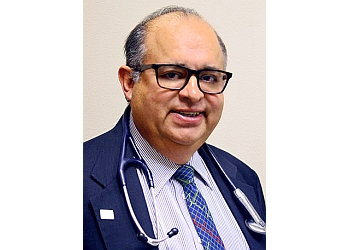 Laredo cardiologist Dr. Octavio E. Guzman, MD