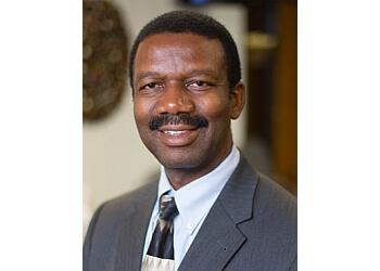 Rancho Cucamonga psychiatrist Dr. Oghenesume D. Umugbe, MD
