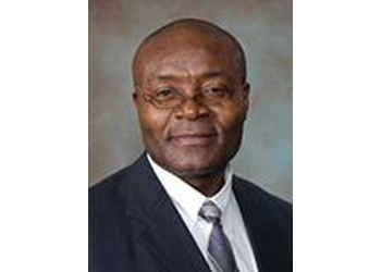 Oklahoma City pediatrician Okey Nwokolo, MD