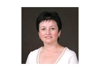 Little Rock primary care physician Dr. Oksana Y. Melnyk, MD