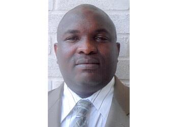 Laredo cosmetic dentist Dr. Olakunle Johnson, DDS
