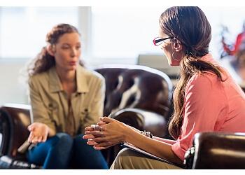 McAllen psychologist Dr. Olga L. Rodriguez-Escobar, Ph.D