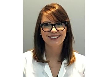 Yonkers podiatrist Dr. Olga Shvets, DPM