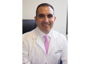 Rochester cosmetic dentist Dr. Oliver G. Cabrera, DDS