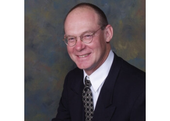 Chattanooga psychiatrist Oliver Gregory, MD
