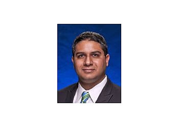 Waco pain management doctor Omair H. Toor, MD
