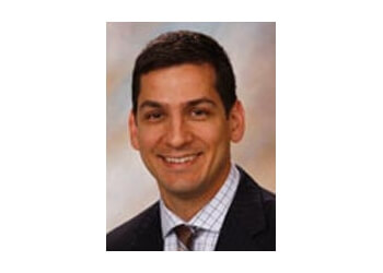 Milwaukee orthopedic Dr. Omar J. Darr, MD