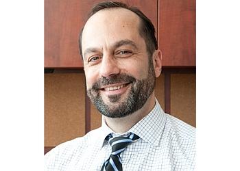 Berkeley endocrinologist Dr. Omar Murad, MD, FACE