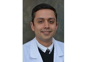 Simi Valley neurologist Dr. Omid Rabbani, MD