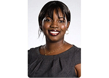 Grand Prairie pediatrician Omolara Abitoye, MD
