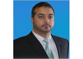 Glendale orthopedic Dr. Oner A. Khera, MD