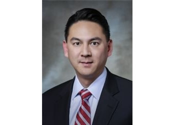 Anaheim orthopedic Dr. Orr Limpisvasti, MD