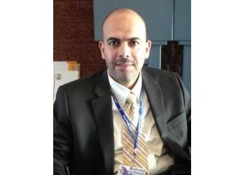 El Paso pediatrician Osama I. Naga, MD
