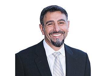 Peoria orthodontist Dr. Ousama El-Hillal, DMD